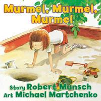 Book Cover Murmel Murmel Murmel