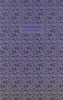 Book Cover Murmurations