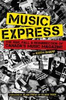 Book Cover Music Express
