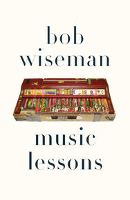 Book Cover Music Lessons