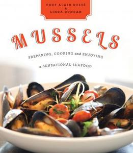 Book Cover Mussels