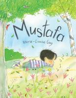 Book Cover Mustafa