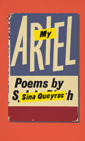Book Cover My Ariel