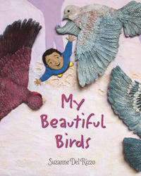 Book Cover My Beautiful Birds