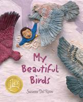 Book Cover My Beautiful Birds