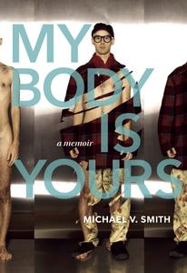 Book Cover My Body is Yours