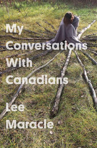 Book Cover My Conversation With Canadians