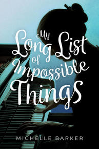 Book Cover My List of Impossible Things