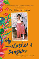 Book Cover My Mother's Daughter