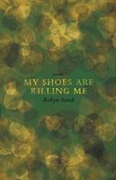 Book Cover My Shoes are Killing Me