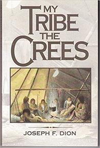 Book Cover My Tribe the Crees