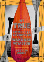Book Cover My True and Complete Adventures