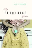 Book Cover My Turquoise Years