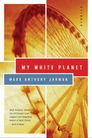 Book Cover My White Planet