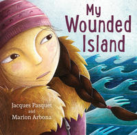 Book Cover My Wounded Island