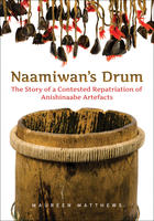 Book Cover Naamiwan's Drum