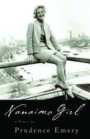 Book Cover Nanaimo Girl