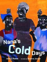 Book Cover Nanas Cold Days