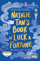 Book Cover Natalie Tan's Book of Love and Fortune