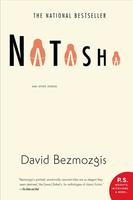 Book Cover Natasha and Other Stories