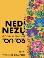 Book Cover Nedi Nezu
