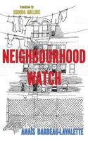 Book Cover Neighbourhood Watch