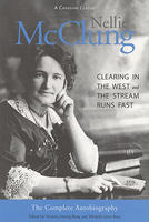 Book Cover Nellie McClung