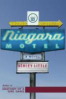 Book Cover Niagara Motel