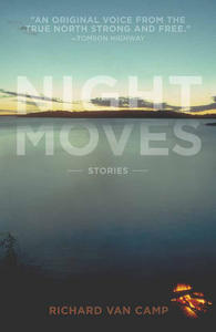 Book Cover Night Moves
