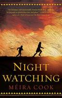 Book Cover Nightwatching