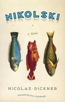 Book Cover Nikolski