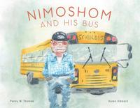 Book Cover Nimoshom and His Bus