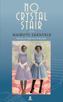 Book Cover No Cystal Stair