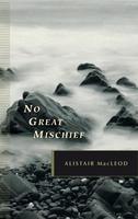 Book Cover No Great Mischief