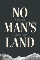 Book Cover No Man's Land