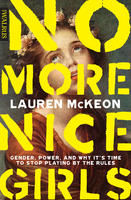 Book Cover No More Nice Girls