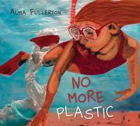 Book Cover No More Plastic
