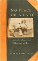 Book Cover No Place for a Lady