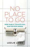 Book Cover No Place to Go