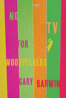 Book Cover No TV For Woodpeckers