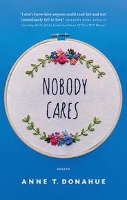 Book Cover Nobody Cares