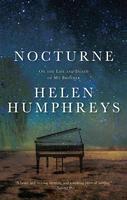 Book Cover Nocturne