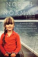 Book Cover North of Normal