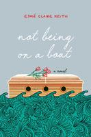 Book Cover to Being On a Boat