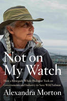 Book Cover Not On mY Watch