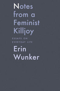 Book Cover Notes From a Feminist Killjoy
