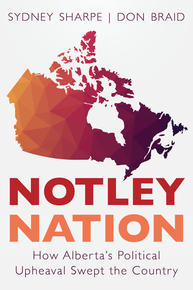 Book Cover Notley Nation