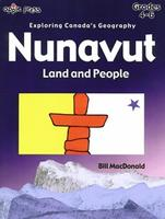 Book Cover Nunavut Land and People