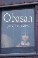 Book Cover Obasan