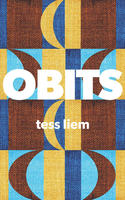 Book Cover Obits